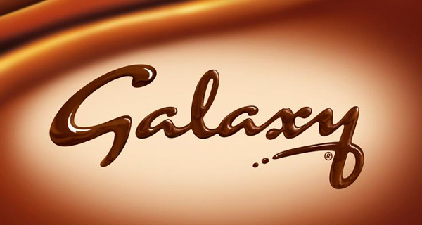 Galaxy Chocolate Logo Images & Pictures - Becuo