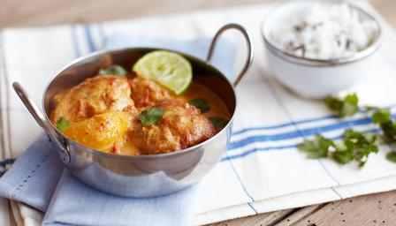 The Recipe Coconut Chilli Chicken Scoop Empire