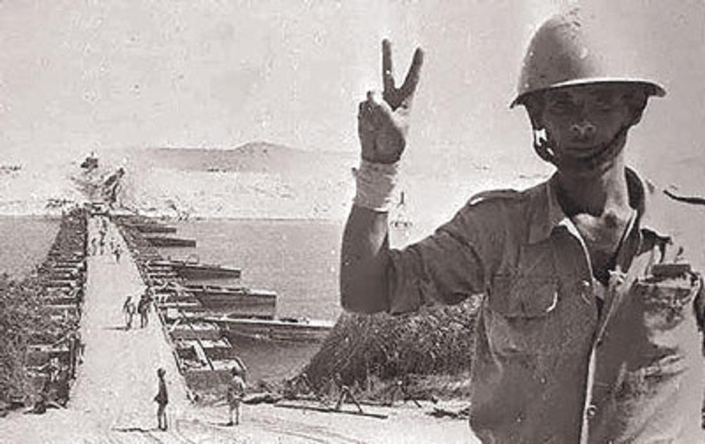 Photo Of The Day: 6 October War
