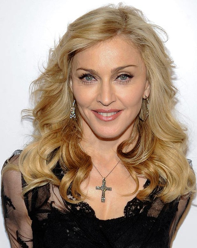 Madonna: I Was Held at Knifepoint and Raped