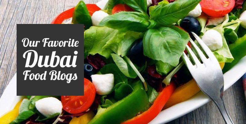 dubai food blogs