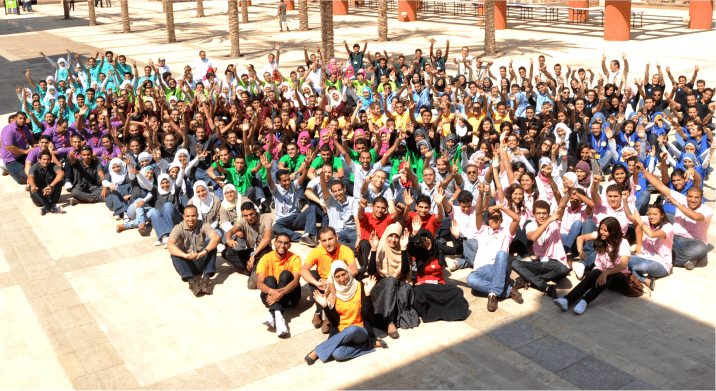 Q&A: Injaz Egypt, Tackling Education and Youth Unemployment