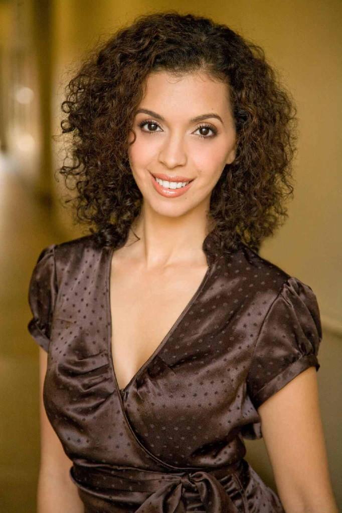Sarah Fasha, Miss Egypt 2013