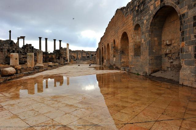 Bosra (Source)