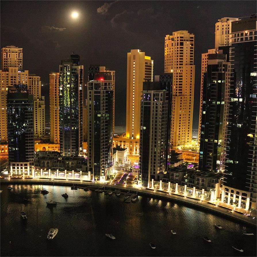 Dubai In Photos Then And Now