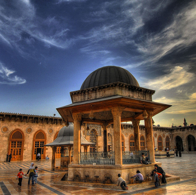 36 Photos to Remind You How Beautiful Syria Is