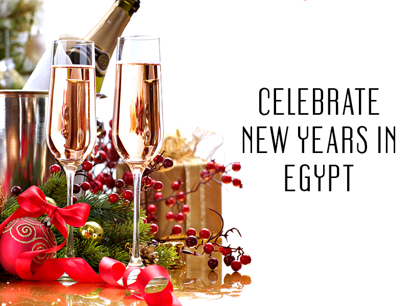 Where to Go this New Year's Eve in Egypt