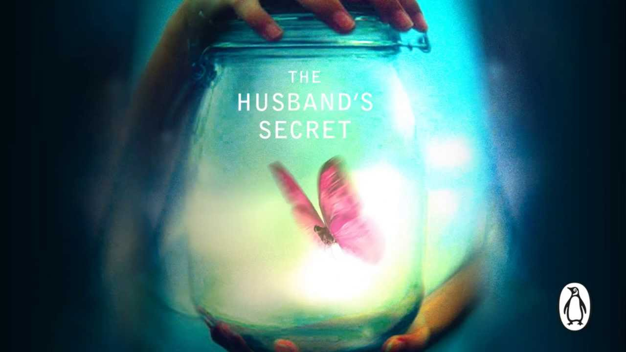 The husband s secret book review
