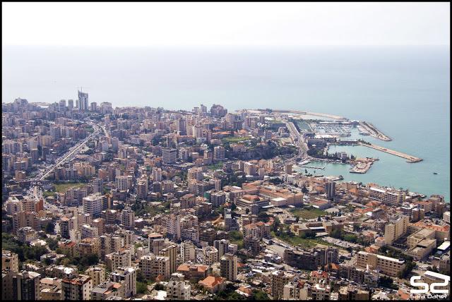 Beirut (Via)