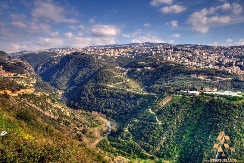 North Lebanon (Via)