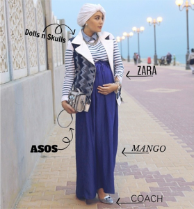 5 Hijabi Fashion Instagram Accounts You Should Follow