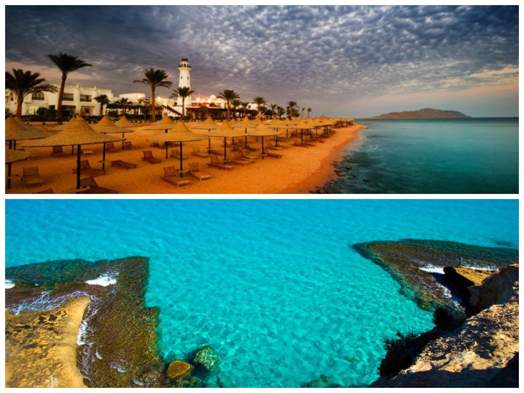 beachesegypt