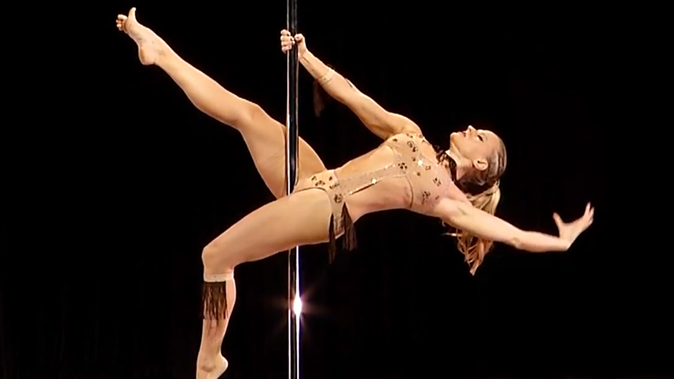 Conceito: Pole dance [video]