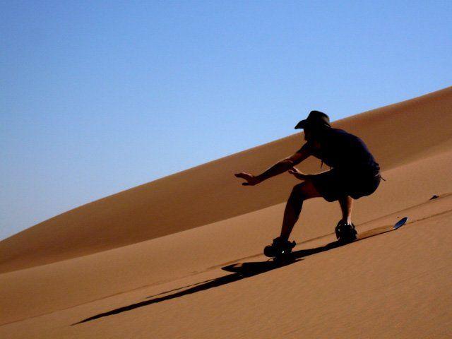 الاماكن التي يجب أن تزورها في مصر