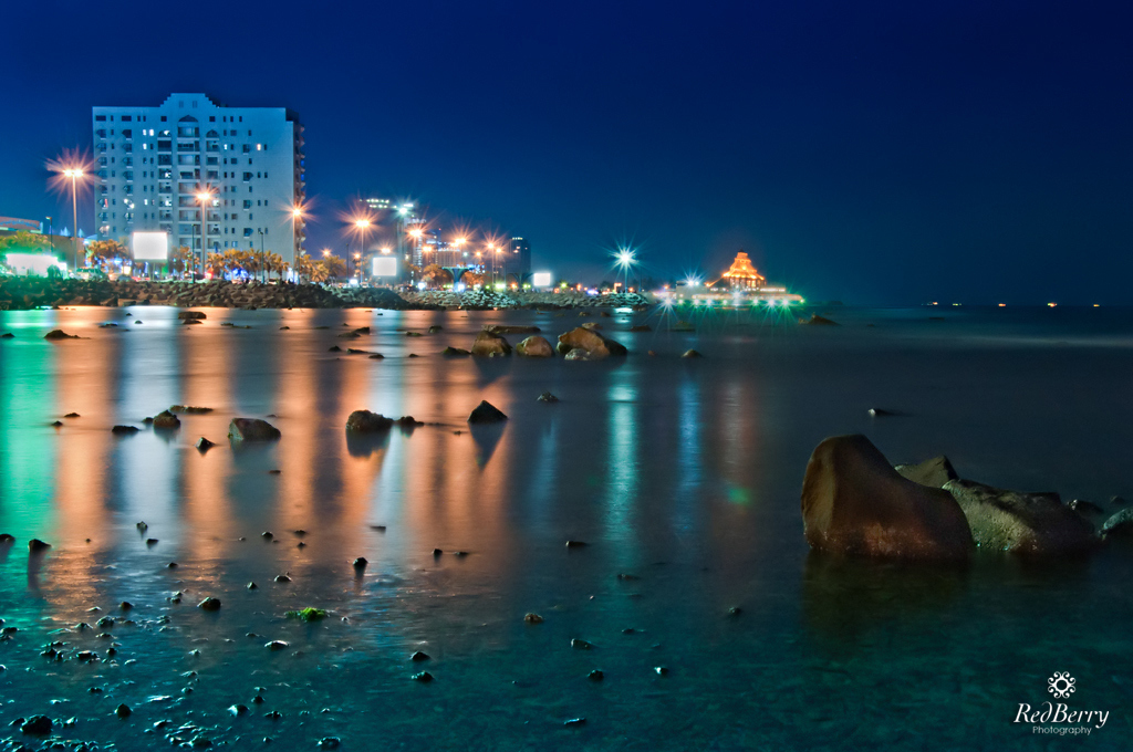 Corniche, Jeddah (Bilal Ahmad Via)