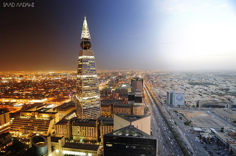 Riyadh (Saad Mdawi AlAhmari Via)