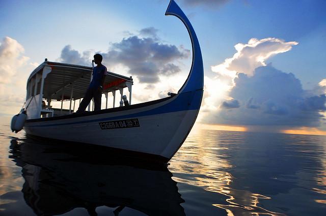Maldives (Nattu Via)