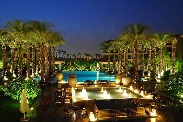 Guide To Spas In Cairo