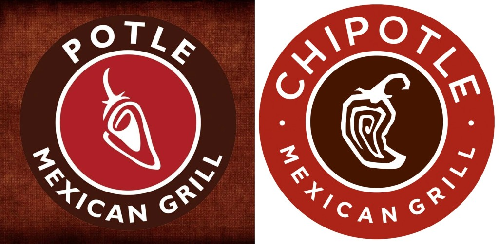Chipotle Logo food review: (chi) potle mexican restaurant in heliopolis