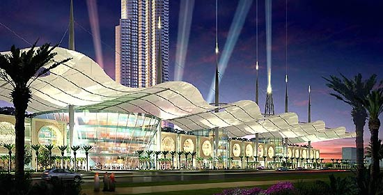 9 reasons why dubai malls conquer all meanwhile although you can find dancing fountains in major malls around the region the 6600 wet superlights of the dubai mall fountain make it visible sciox Choice Image