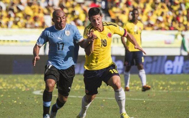 Colombia Vs Uruguay: The Round Of 16 Lowdown: Colombia Vs. Uruguay
