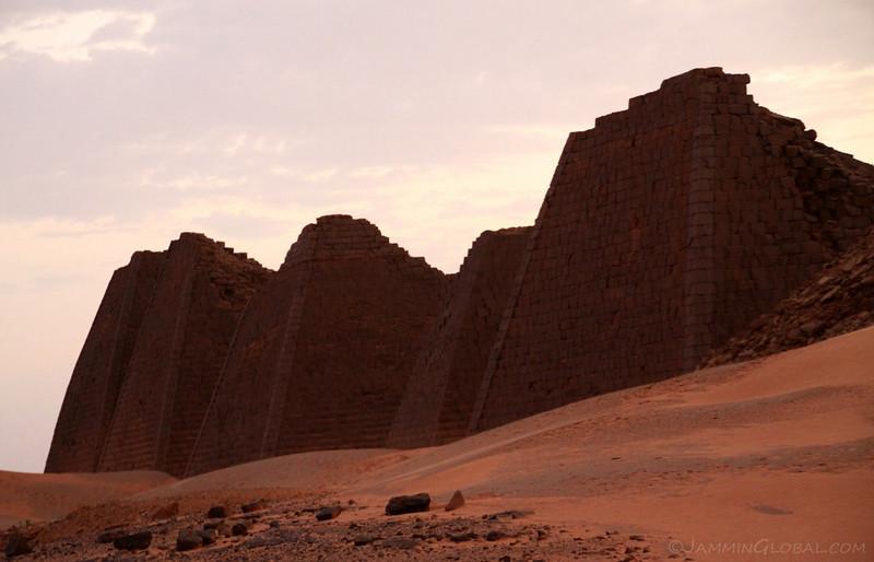 Northern Sudan via
