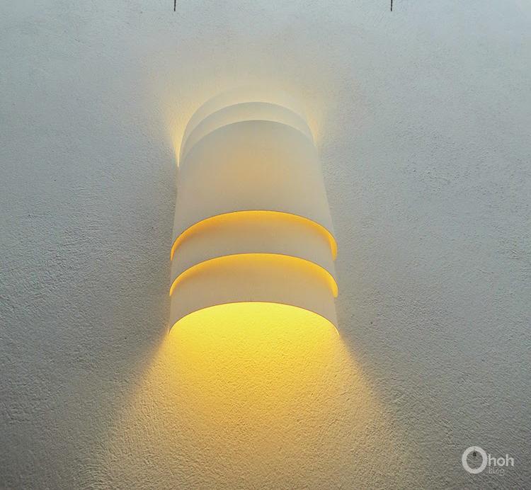 Diy Wall Lamp Paper 13