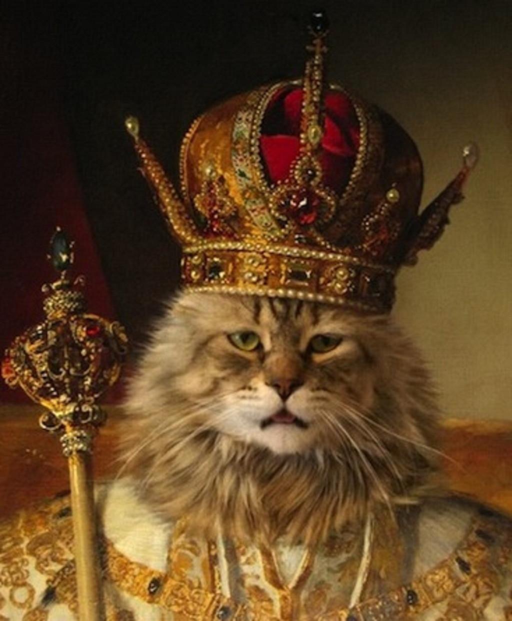 Принц ебет королеву 12 фотография