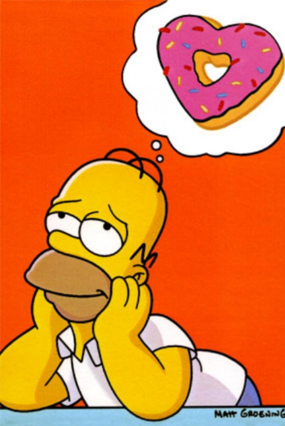 Симпсоны ти знаєш що таке цицька 26 фотография