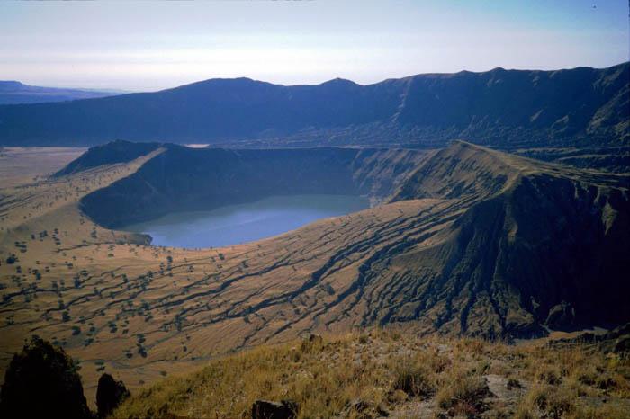 Jebel Marra (Via)