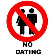 Arab dating rules