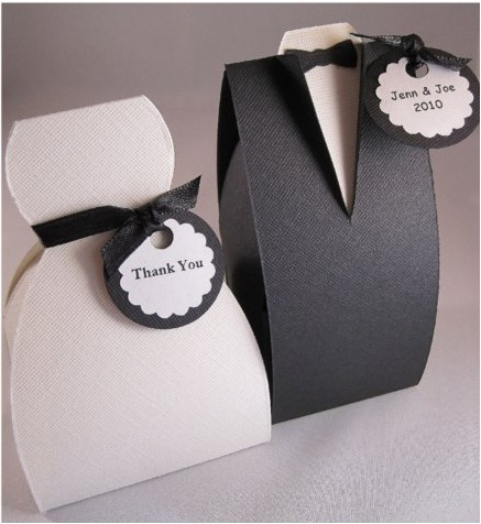 Wedding Gift Box For Groom : DIY: 13 Wedding Giveaways That Will Make Your Guests Day