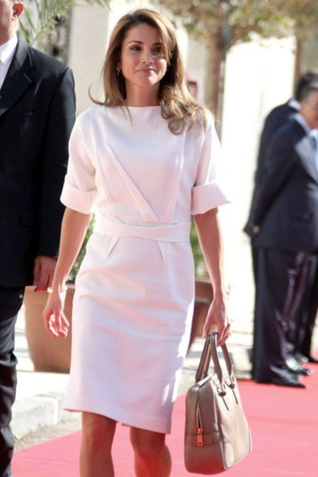 Queen Rania's Most Sty...