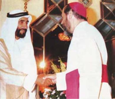 sheikhzayedtolerance