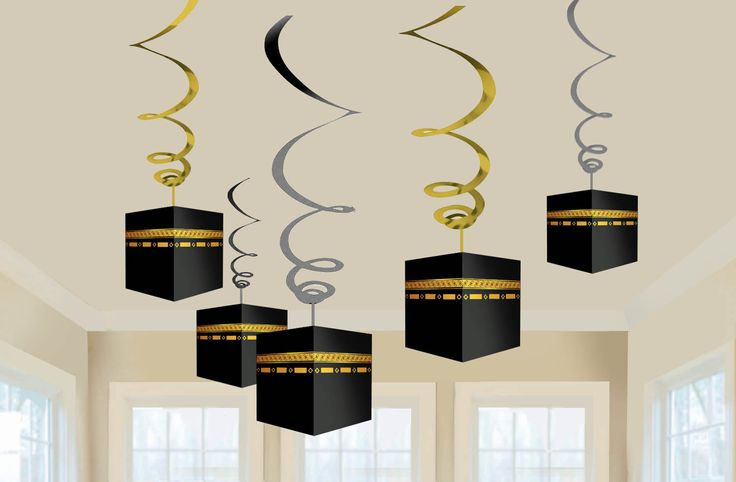 Diy Embrace The Eid Spirit With These Fantastic Eid Decorations