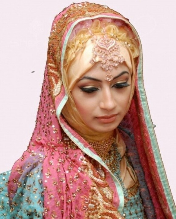 Hijab Styles Around The World