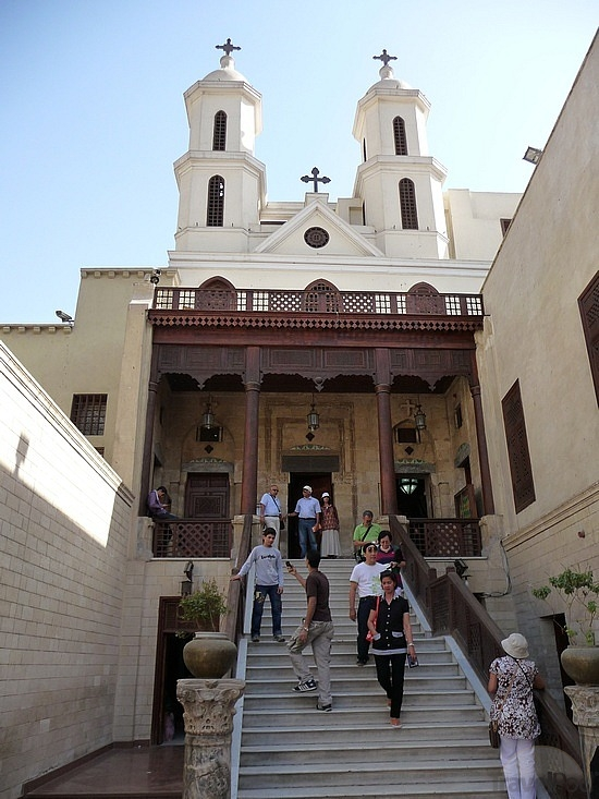 the-hanging-church-cairo