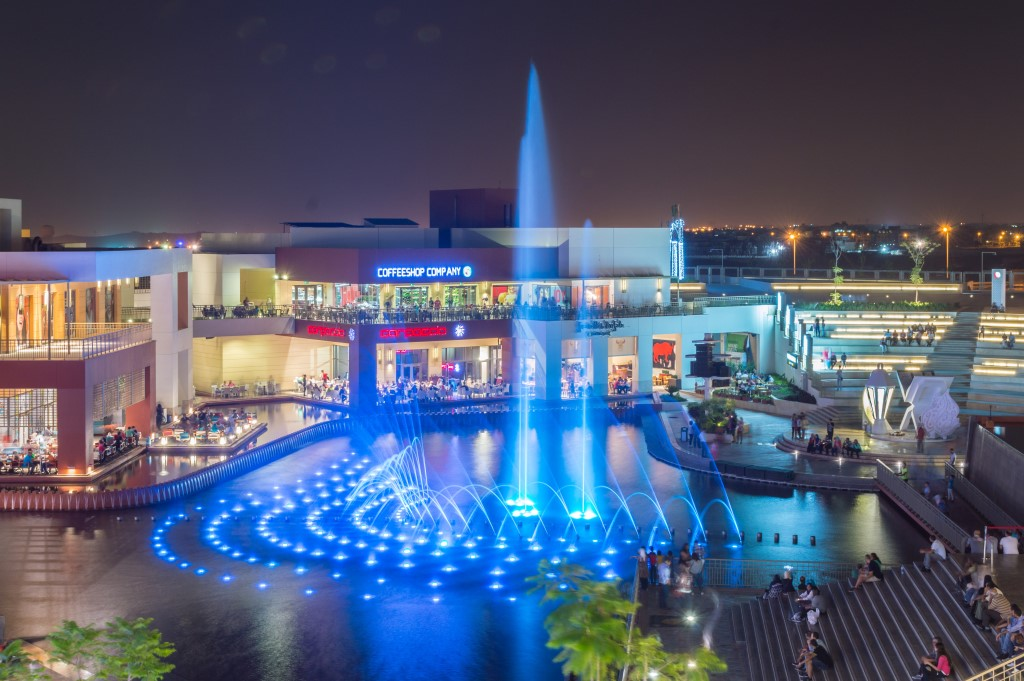 10 Things We Want To Do At Cairo Festival City Mall This