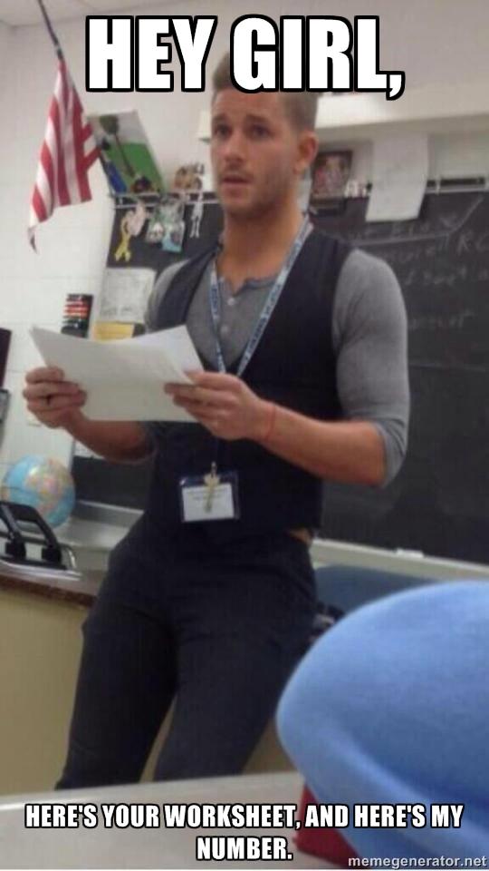 guys teacher