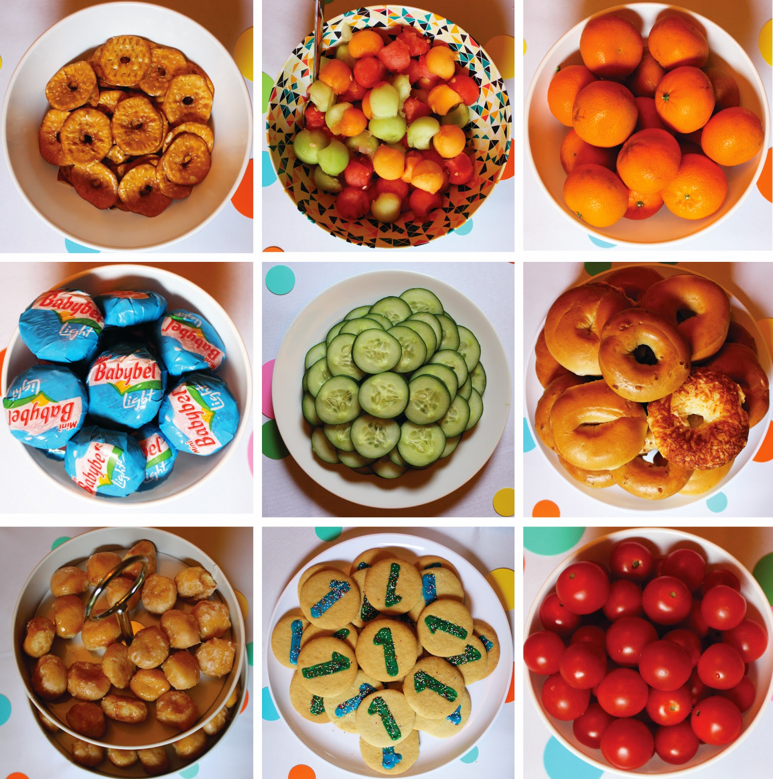 New Year S Food Traditions In America