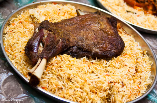 The Best Authentic Eats In Cairo