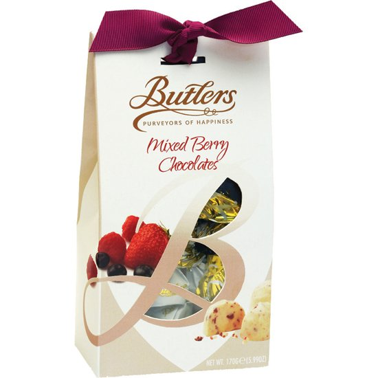Butlers Chocolate Calories
