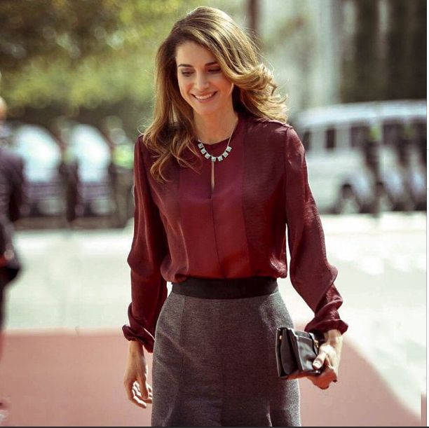 Queen Rania Family All the Reasons Why Yo...