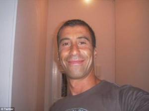 The twin hashtag #JeSuisAhmed honors Ahmed Merabet, a French Muslim police officer, was one of the victims of the attack on the Charlie Hebdo offices.