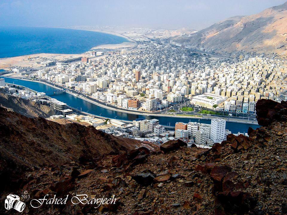 Hadramaut (Fahed Bawajeeh/flickr)