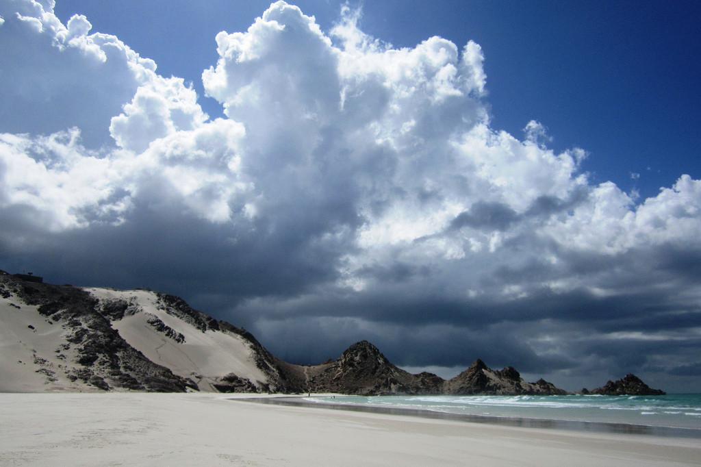 Detwah Lagoon, Socotra Island (Gerry & Bonni/flickr)