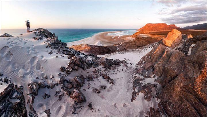 Socotra Island (Michail Vorobyvev/Via)