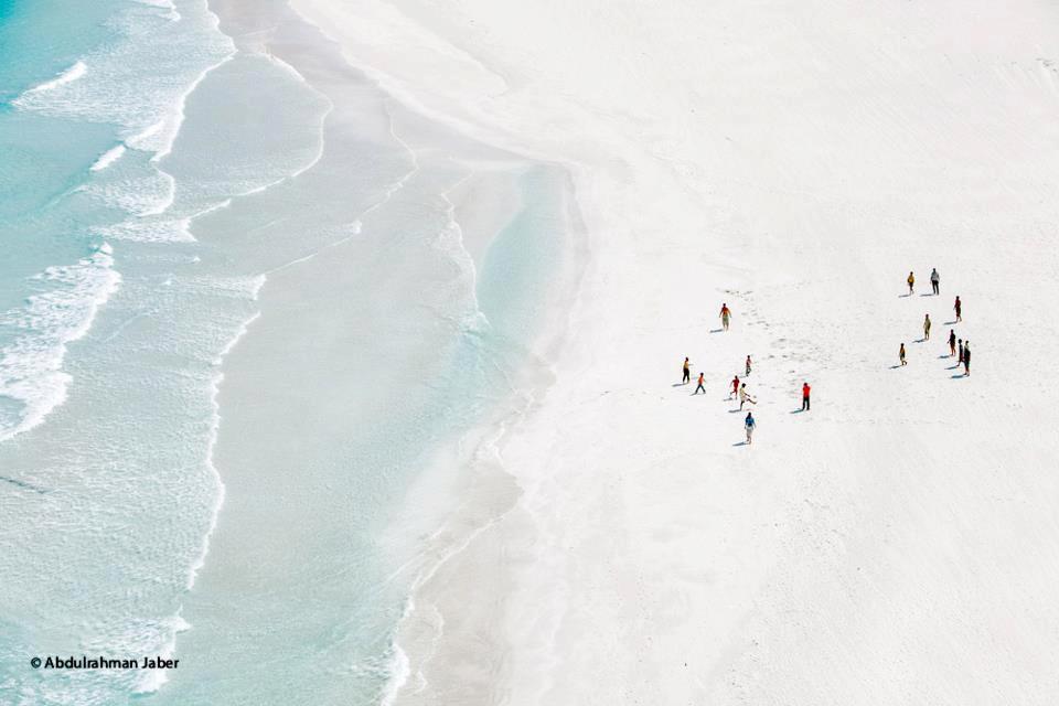 Qalansiyah Beach, Socotra Island (Via)