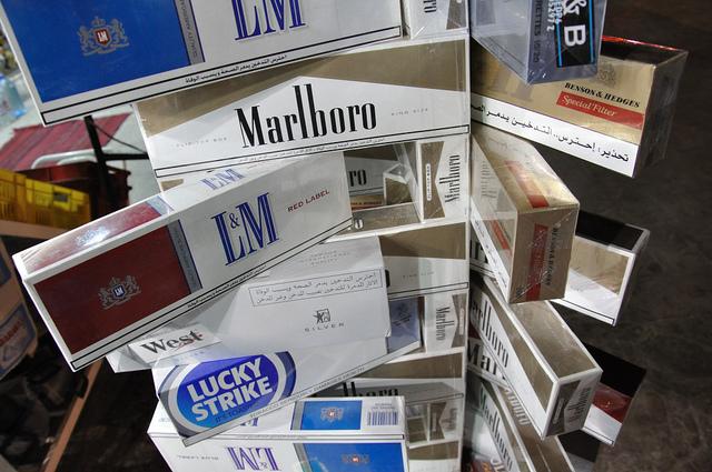 Buy colored cigarettes Fortuna UK