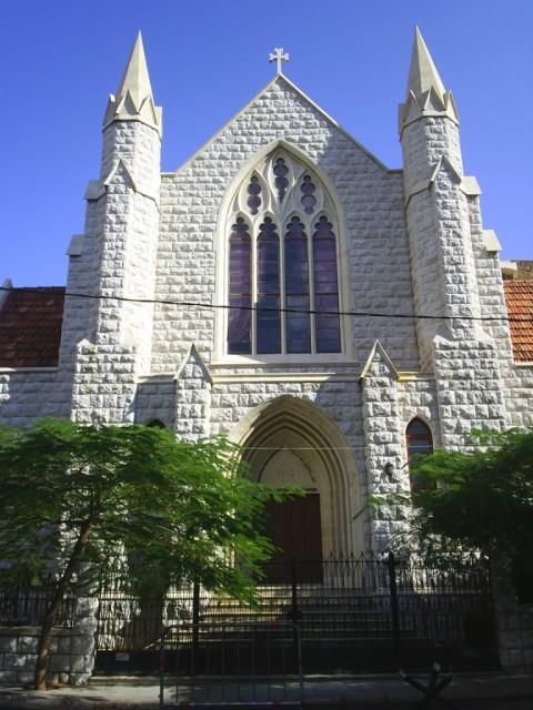 8 Beautiful Churches I...